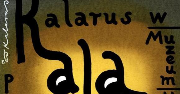 Roman Kalarus Plakaty Silesia Kultura Informator