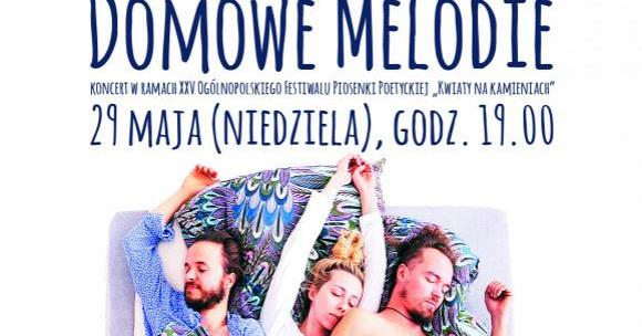 Koncert Domowe Melodie Silesia Kultura Informator Kulturalny